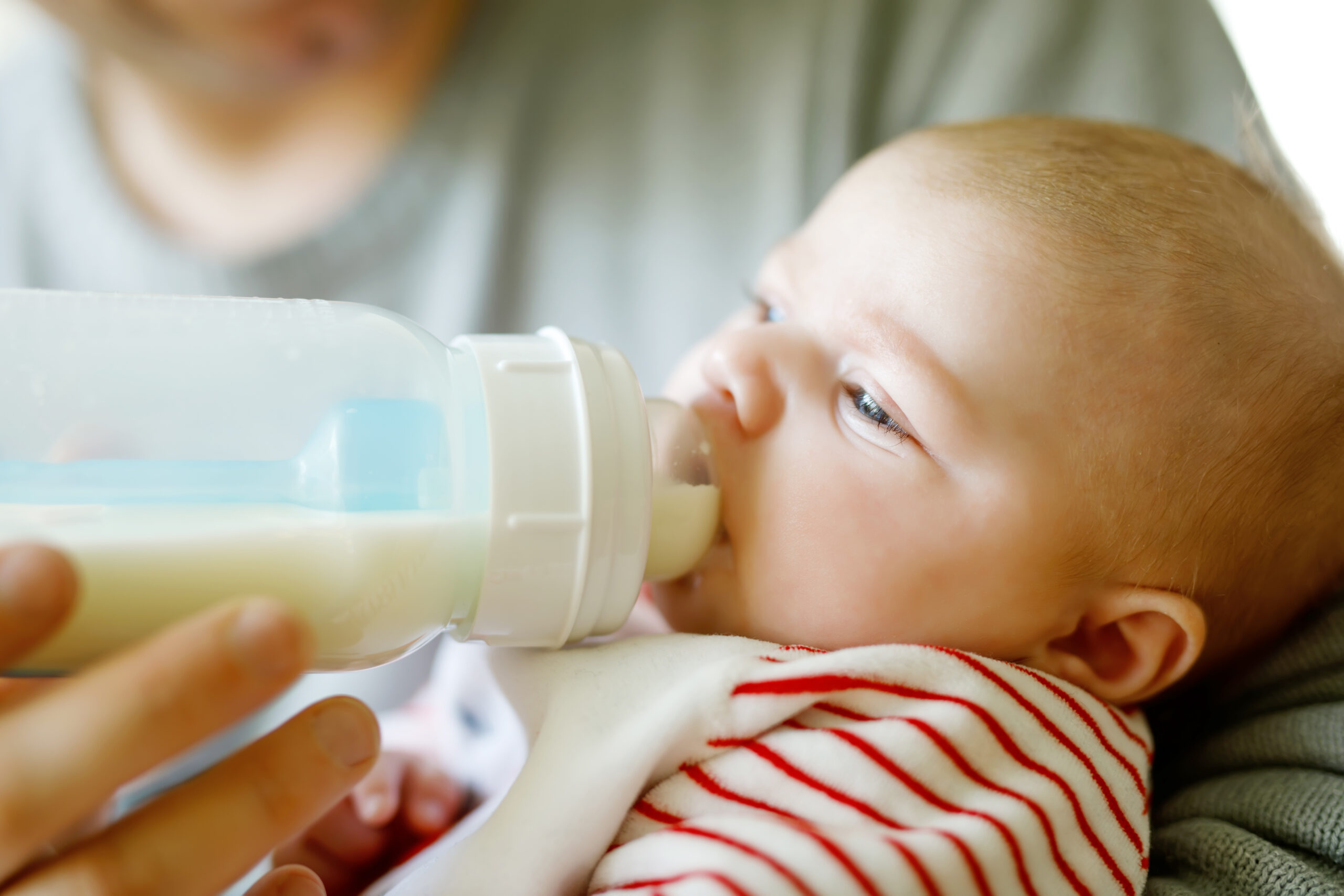 Infant Microbiome & Infant Health