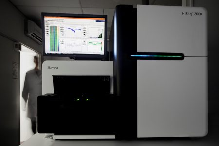 BaseClear Next-Generation sequencing
