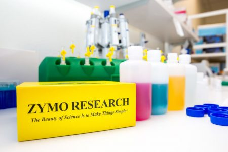 Zymo research Sample Kit