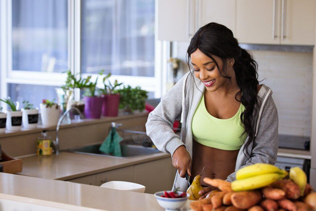 Diet & Lifestyle