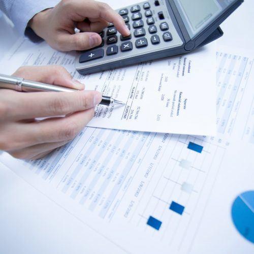 financieel medewerker baseclear